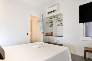 storage space in your holiday rental