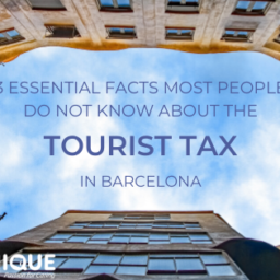 3 Essential Facts Most People Do Not Know About the Tourist Tax in Barcelona