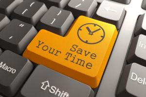 save your time