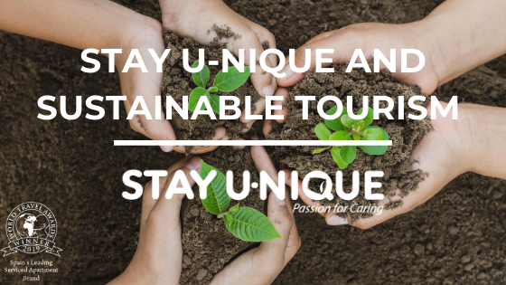 Stay U-nique and Sustainable Tourism