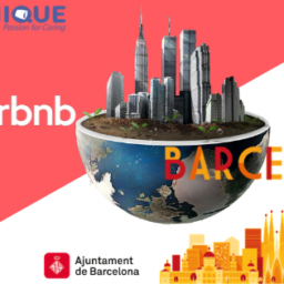 Barcelona & Airbnb: Synergy for Sustainable Tourism