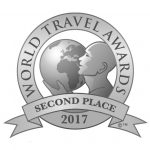 Second Place World Travel Awards