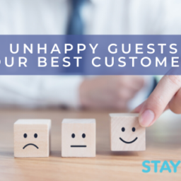 Turn Unhappy Guests into your Best Customers