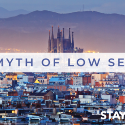The Myth of Low Season in the tourism industry