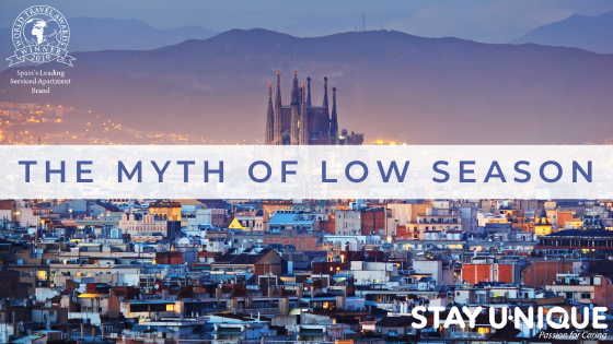 The Myth of Low Season