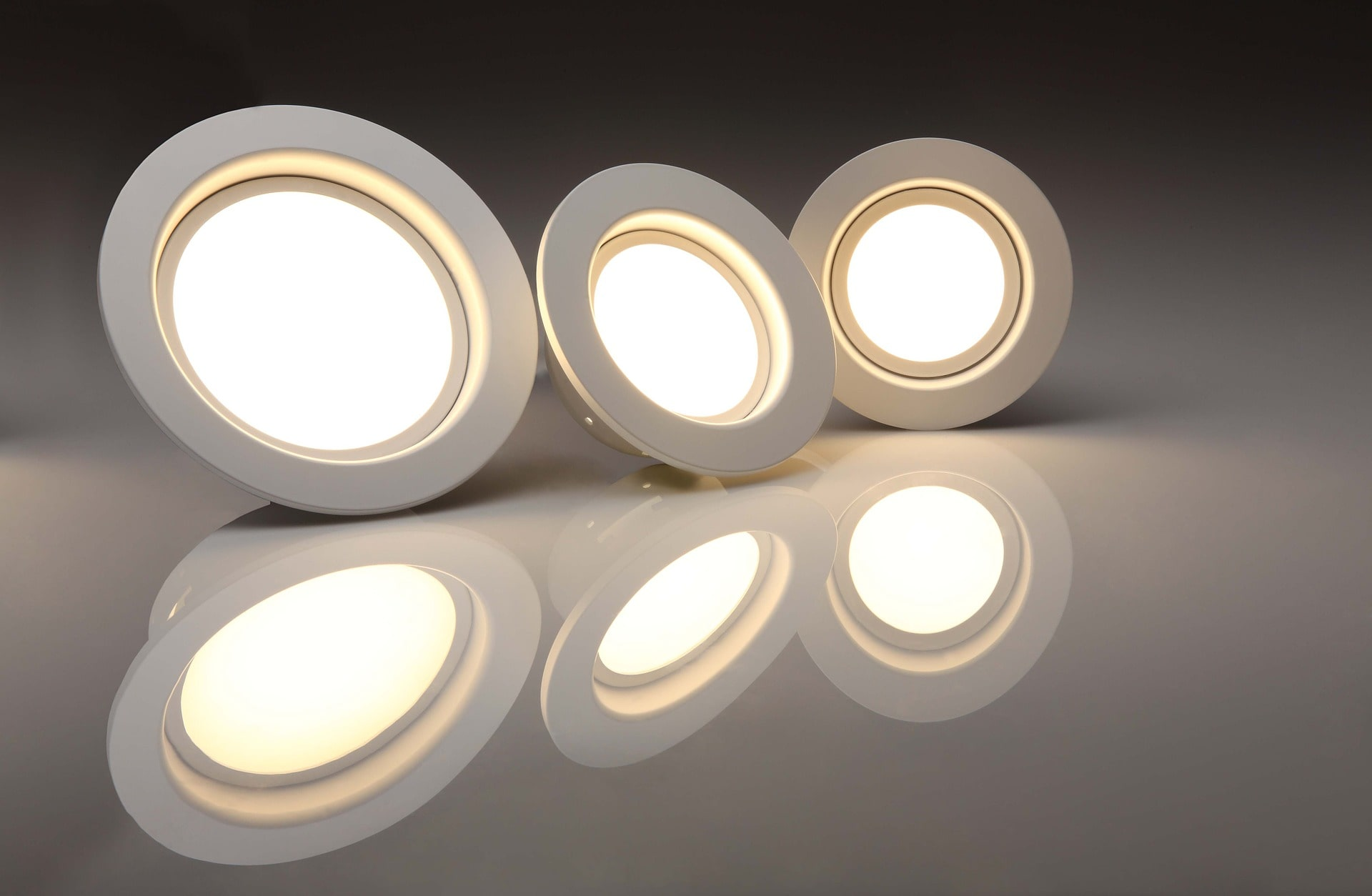 led lights to reduce home electricity consumption