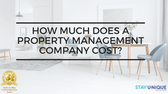 How Much Does a Property Management Company Cost?