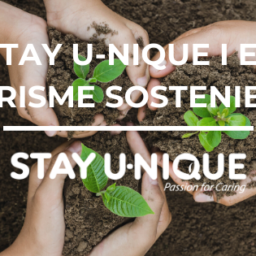 Stay U-nique i el Turisme Sostenible